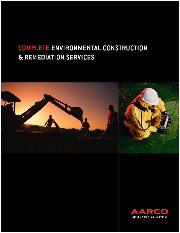 AARCO Brochure