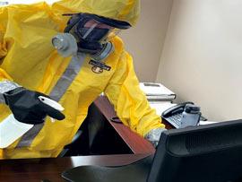 coronavirus covid19 cleaning