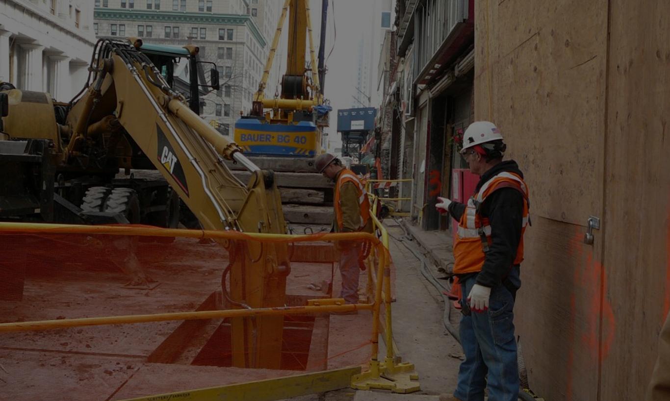environmental contractors