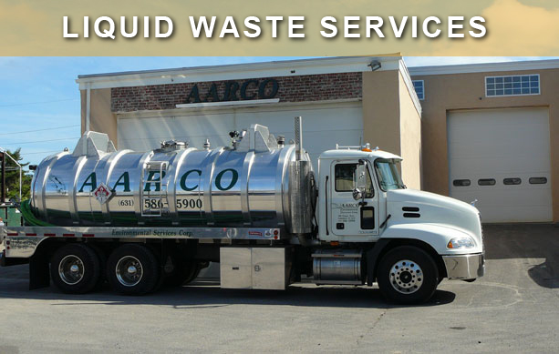 Liquid Waste Services